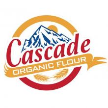 Cascade Organic Flour