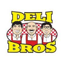 Deli Bros Jerky