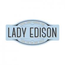 Lady Edison Pork