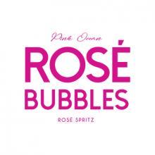 Rosé Bubbles