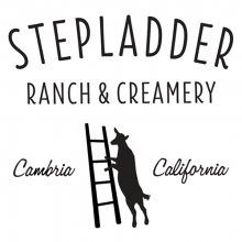 Stepladder Ranch & Creamery