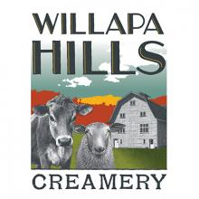 Willapa Hills Farmstead Cheese