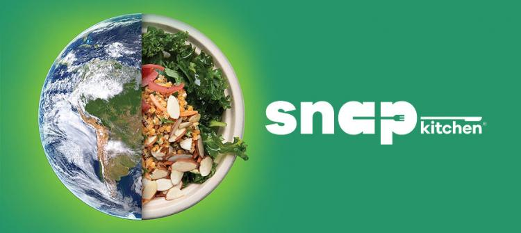 Snap Kitchen\'s On Demand Healthy Comfort Cuisine Launches ...