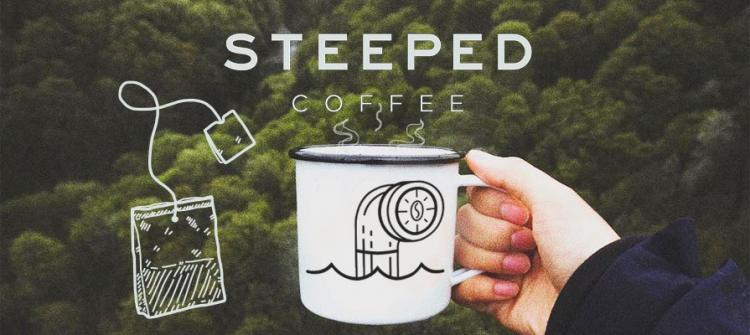Steeped Coffee Brews Something Big within Single-Serve Coffee