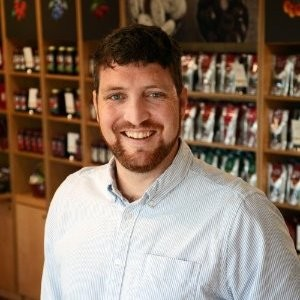 Tim Oten, General Manager, Chukar Cherries
