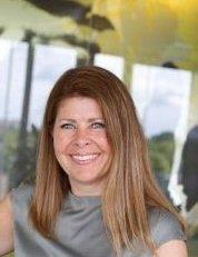 Maria Tornell, Director Innovation, Arla Foods