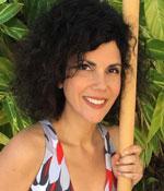 Vanessa Morgenstern-Kenan, Founder, HNINA GOURMET