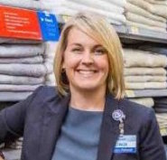 Cindi Marsiglio, Vice President, U.S. Manufacturing, Walmart